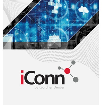 iConn remote monitoring page link graphic