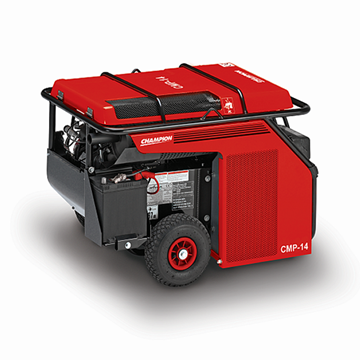 CAT Portable Compressors