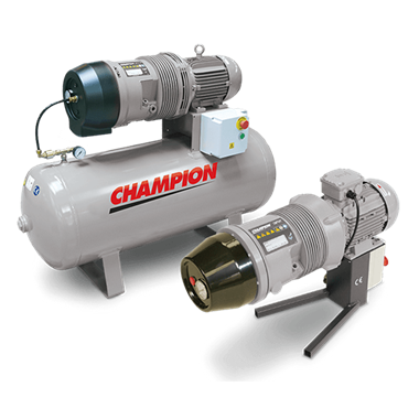 Champion Vane Compressors